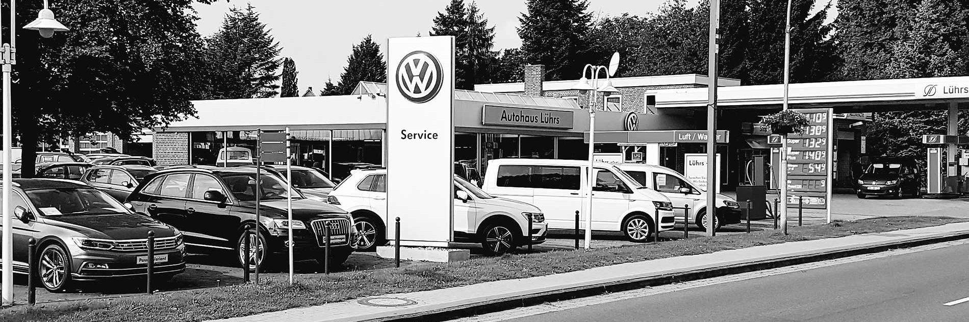 Autohaus Lührs